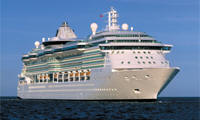 Brilliance Of The Seas Cruise Ship Information